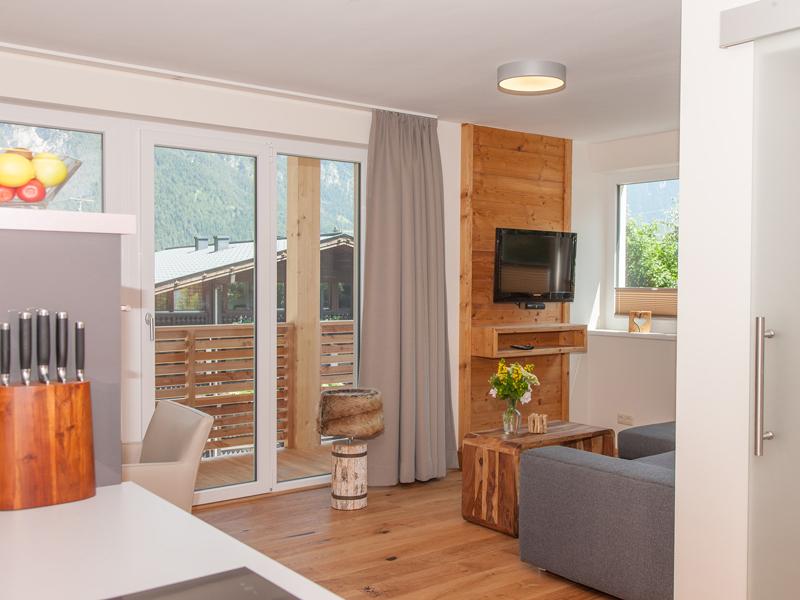 Ferienwohnung Typ 1 Berghof Achensee