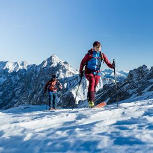 Skitour Achensee