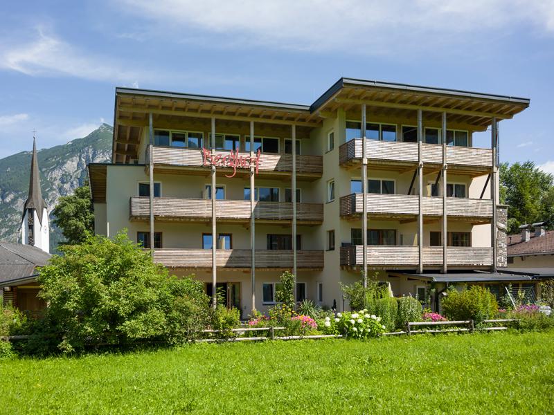Boutiquehotel Berghof am Achensee