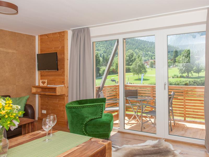 Suite am Achensee