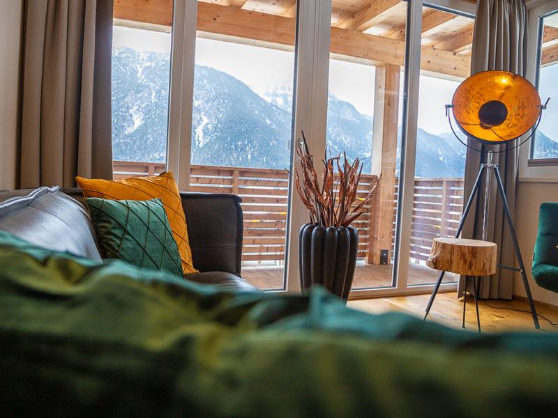 Suite Berghof Achensee